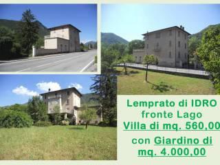 Foto - Palazzo / Stabile via Bertini Roberto 28, Idro