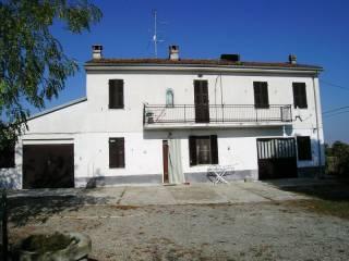 Foto - Casa indipendente via Piemonte 1, Conzano