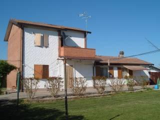 Foto - Casa indipendente via Bruno Rossi 20, Ambrogio, Copparo