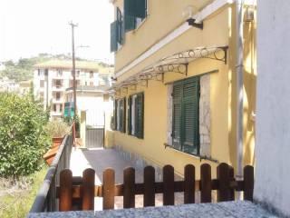 Foto - Monolocale via Pippo Garibaldi 1-1, Savona