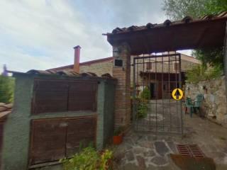 Foto - Casa indipendente all'asta, Nibbiaia, Rosignano Marittimo