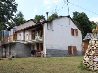 Foto - Casa indipendente Località Caretto Superiore, Caretto, Castelnuovo Nigra