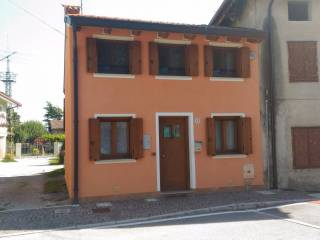 Foto - Casa indipendente via Isonzo 13, Villesse