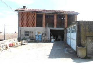 Foto - Casa indipendente via inserra, Cerreto d'Asti