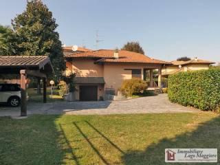 Foto - Villa via Solferino, Cadrezzate