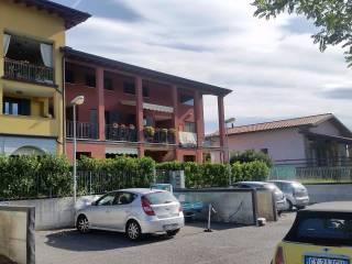Foto - Trilocale via Risorgimento 49D, Iseo