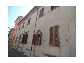 Foto - Palazzo / Stabile Borgo Vittorio Veneto 2, Treia