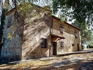 Foto - Rustico / Casale Strada Vicinale del Sionne, Chiusi