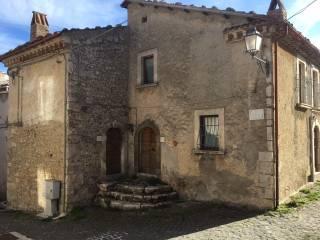 Foto - Casa indipendente via Tommaso Marziani 5-7, Terranera, Rocca di Mezzo