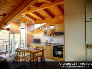 Foto - Trilocale via Roma, Brentonico