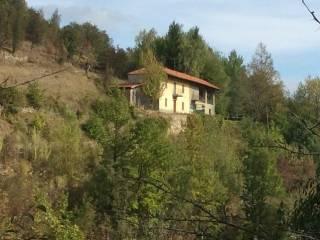 Foto - Rustico / Casale, da ristrutturare, 140 mq, Monesiglio