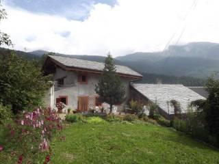 Foto - Casa indipendente Borgata Reinero, Marmora