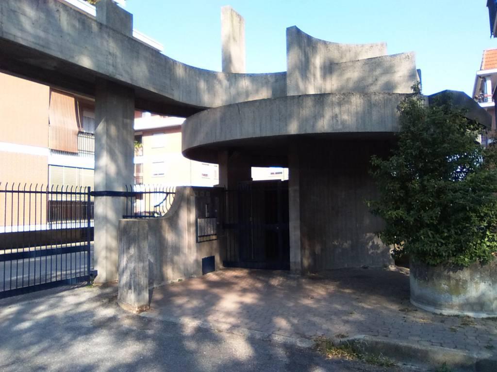 Foto 1 di Trilocale Via Risorgimento31, Busca