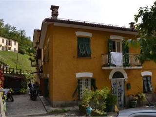 Foto - Casa indipendente 140 mq, da ristrutturare, Tornolo