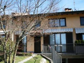 Foto - Appartamento ottimo stato, Galliate Lombardo