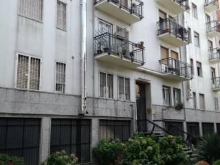 Foto - Trilocale buono stato, sesto piano, Dergano, Milano