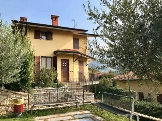 Foto - Villa via della Sorgente 103, Luzzana