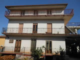 Foto - Casa indipendente via Risorgimento, Vairano Scalo, Vairano Patenora