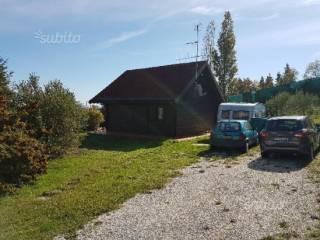 Foto - Rustico / Casale, buono stato, 60 mq, San Colombano, Meldola
