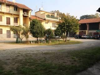 Foto - Rustico / Casale via Alessandro Manzoni 13, San Pietro All'olmo, Cornaredo