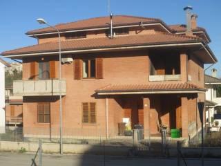 Foto - Villetta a schiera via Meazza, Grottazzolina