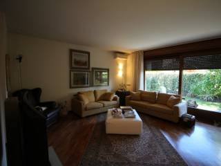 Foto - Villa, ottimo stato, 242 mq, Canonica d'Adda