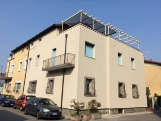 Foto - Attico / Mansarda via Toscana 19, Don Bosco, Brescia