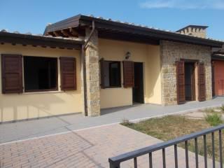 Foto - Villetta a schiera 5 locali, nuova, Castel Rigone, Passignano sul Trasimeno
