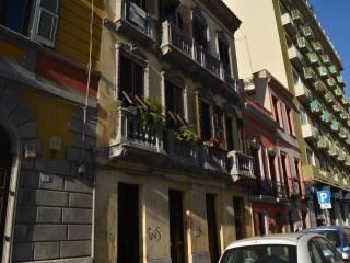 Foto - Bilocale corso Vittorio Emanuele II, 282, Sant'Avendrace, Cagliari