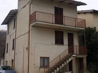 Foto - Casa indipendente Località Casaccia, Costacciaro