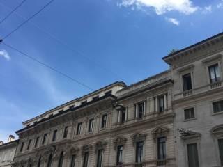 Foto - Bilocale piazza San Babila, San Babila, Milano