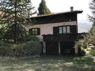 Foto - Villa, ottimo stato, 600 mq, Introbio