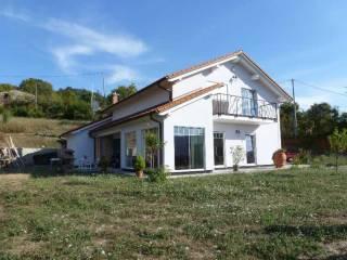 Foto - Villa, nuova, 210 mq, Castiglione dei Pepoli