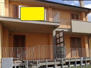 Foto - Casa indipendente 180 mq, nuova, Massa Marittima