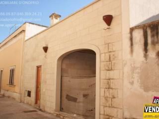 Foto - Casa indipendente via Porticella, Vernole