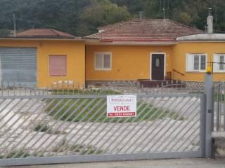 Foto - Casa indipendente via Nazionale, Pratella