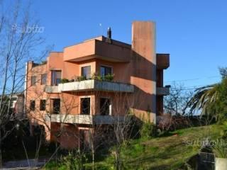 Foto - Palazzo / Stabile via Scalo Ferroviario, Scalo, Feroleto Antico