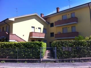 Foto - Bilocale via Giuseppe Verdi 14, Megliadino San Fidenzio