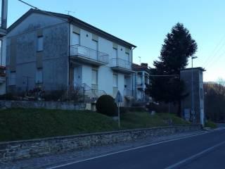 Foto - Appartamento via Ubaldi, Lamoli, Borgo Pace