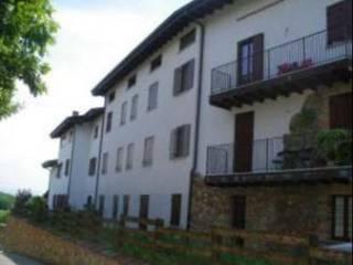 Foto - Palazzo / Stabile all'asta via Torre, Medolago