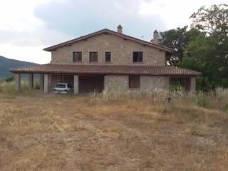 Foto - Rustico / Casale Località Frattaguida 19A, Parrano