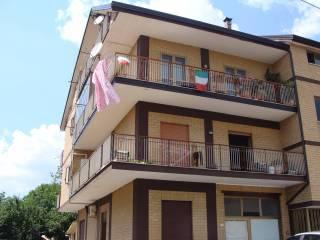 Foto - Appartamento buono stato, secondo piano, Santo Stefano del Sole