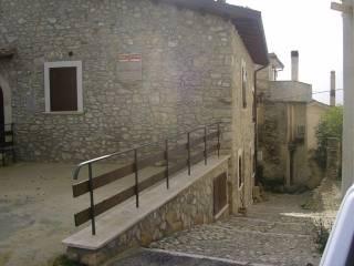 Foto - Villa via Morrone, Santo Iona, Ovindoli