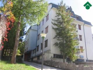 Foto - Bilocale via G  D'Annunzio, 81, Rivisondoli