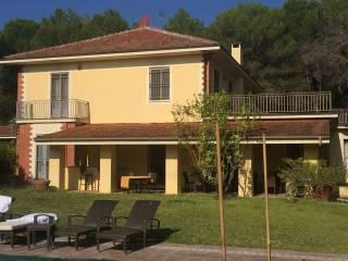 Foto - Villa via BOSCO DI CARLO, Garlenda