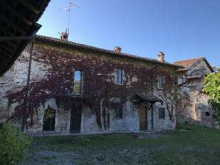 Foto - Casa indipendente 150 mq, buono stato, Corneliano Bertario, Truccazzano
