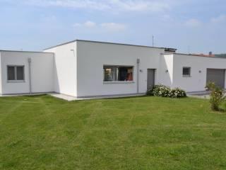 Foto - Villa, ottimo stato, 420 mq, Curanuova, Mongrando