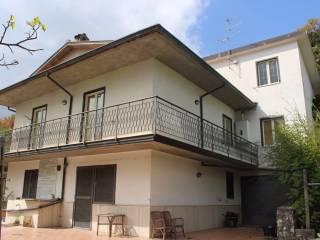 Foto - Villa via Provinciale Ciardelli Superiore, Pietrastornina