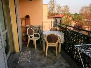 Foto - Appartamento buono stato, secondo piano, Sesso, Reggio Emilia