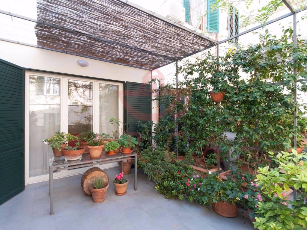 foto  Appartamento via della Colonna, Firenze